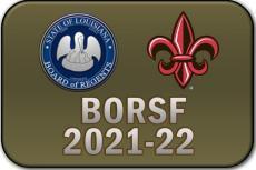 BoRSF 2019-2020 FY