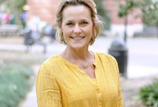 Dr. Deedra Harrington
