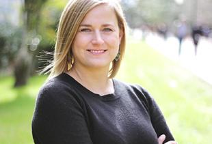 Dr. Beth Stauffer